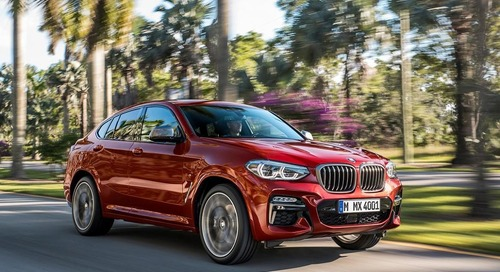 BMW Launches Car Subscription Service