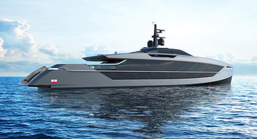 Tankoa's New S533: An Exercise in Speed, Style & Space