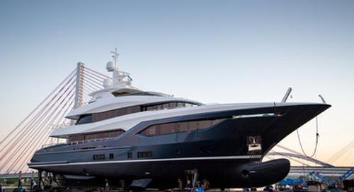Conrad Shipyard Brings Viatoris to the Global Fleet