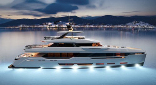 CCN Introduces a New Home on the Water with DOM