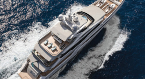 Yard in Focus: Turquoise Yachts