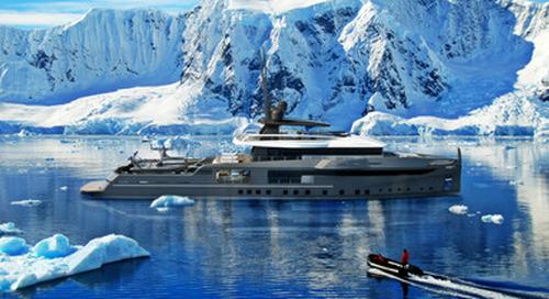 Ocea Unveils 50m Nemo Ice