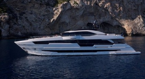 Astondoa Prepares For Cannes Yachting Festival