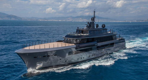 Interior Insight: The Transformative Powers of Atlante