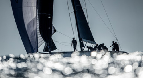 Porto Montenegro to Host the RC44 Regatta in 2019