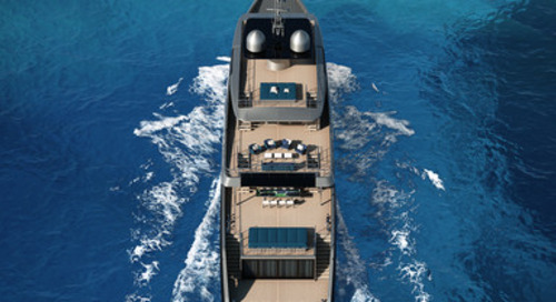 Talking Fractional Ownership with Floating Life