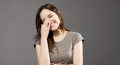 Lima Manfaat Tertawa yang Harus Anda Ketahui!
