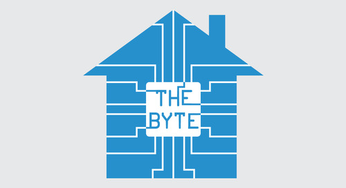 The BYTE [1/15]