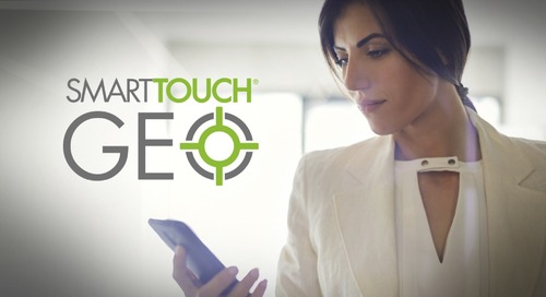 Real Estate Marketing is Getting Ahead of This Digital Trend: Home Buyer Geofencing by SmartTouch® Geo