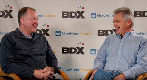 Builder Homesite Names Marketing Veteran To Board Of Directors
