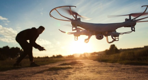 Watch Your Marketing Soar with Drone Aerial Video and Photography