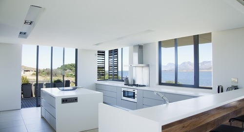Important Kitchen Design Trends for Builders from Whirlpool