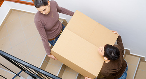 How to Get Friends to Help You Move: 12 Friendly Moving Tips