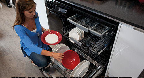 How to Pack and Move a Dishwasher: Complete Step-By-Step Guide