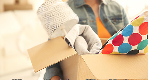What to Pack Last When Moving: Last But Not Least