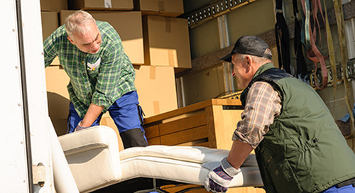 Hiring Moving Labor Services: What, When, Why, How, and How Much