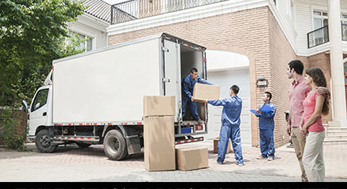 How to Choose a Long Distance Mover