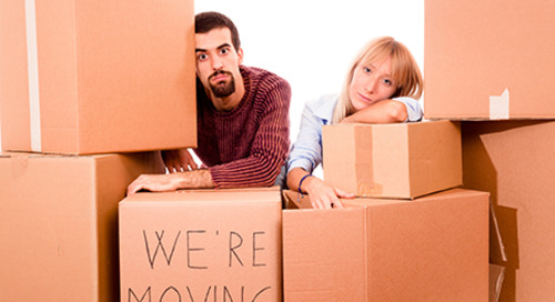 How to Deal with Emotions When Moving