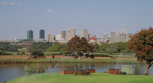 New policies for online learning and distance education in South Africa