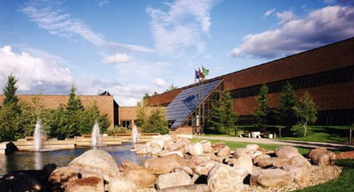 Athabasca University's troubles grow
