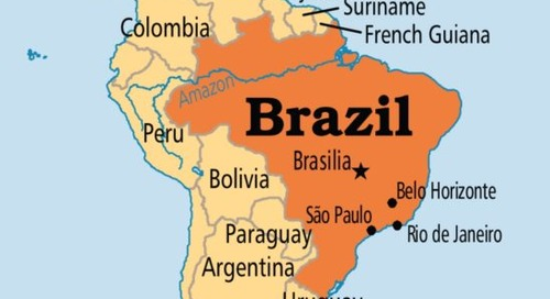 A survey of distance education in Brazil