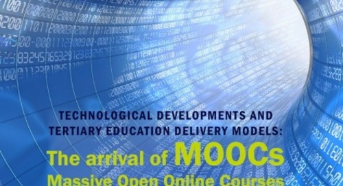 Online learning for beginners: 3. 'Aren't MOOCs online learning?'