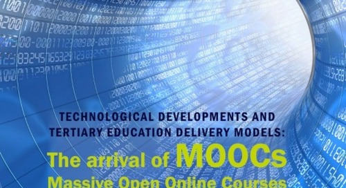 Online learning for beginners: 3. 'Aren't MOOCs online learning?'