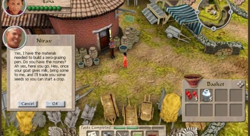 Game-based learning: special edition of the ETS journal