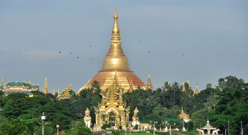 Open and distance learning in Myanmar