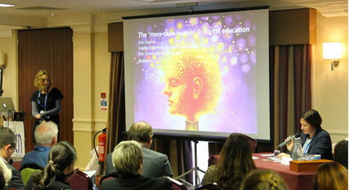 First part of report on EDEN Research Workshop now available