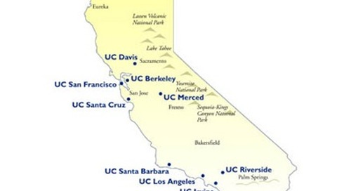 New developments in online learning across the University of California system – and the implications for us all