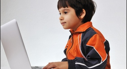 New journal on research into online learning for k-12 educators