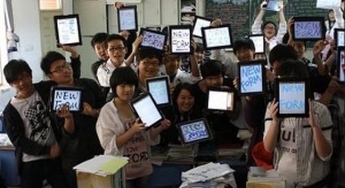 Seeking the unique pedagogical characteristics of social media