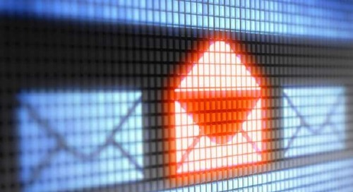 Apps is killing email once and for all – Sticking the knife into emails