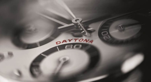 Traditional watch industry hit by disruption