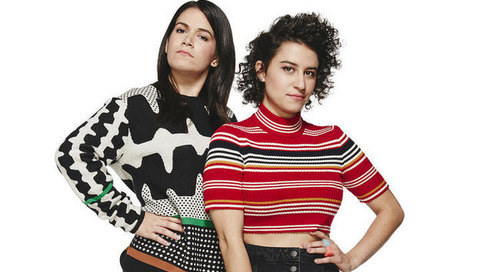 COMEDY CENTRAL: Broad City [Returning Series]