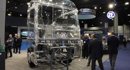 Q&A: ZF's Emerging Technology Push Gains Steam