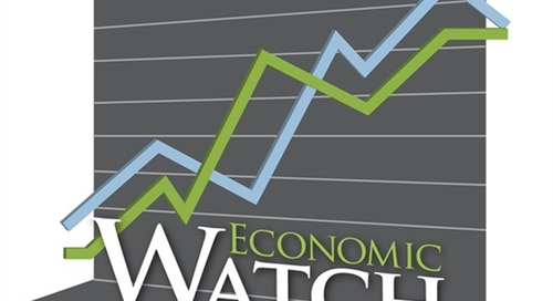 Economic Watch: Trucking Employment Surges, Overall Jobs Moderate