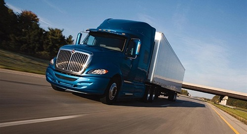TMW Integrates TMT Purchase Order Module with Navistar OnCommand System