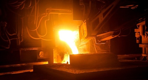 Businesses May Apply for Exclusion from Tariffs on Steel and Aluminum
