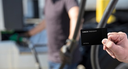Uber Freight ups the Ante with Discounts on Trucks, Fuel, and More