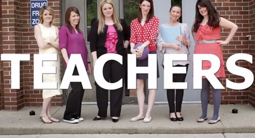 TV LAND: Teachers [Returning Series]