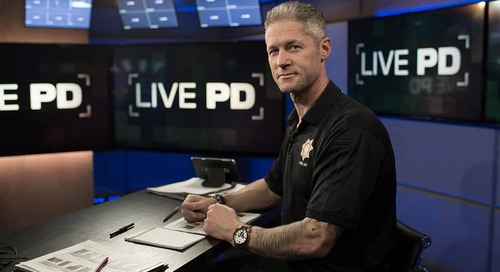 A&E: Live PD [Returning Series]