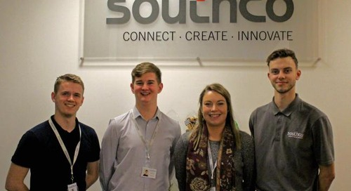 Southco Supports the Next Generation of Manufacturing In Worcester