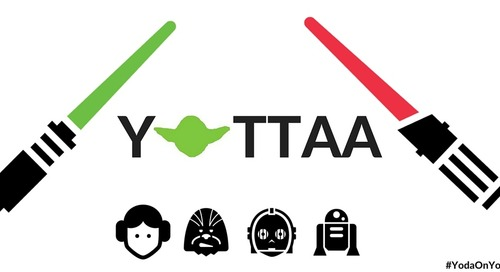 Yottaa Sends Websites into Hyperdrive with Help from Yoda