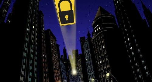 Be Like Batman: 4 Ways Your Web Security Can Take Cues From The Caped Crusader