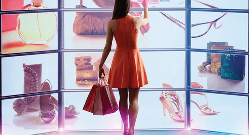 Blog: Four Trends Threaten Fast Websites in Apparel Retail