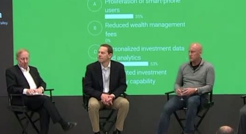 OnFinance 2015 - Personal finance goes real time, real data and real advice