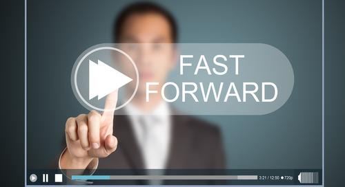 Fintech Fast Forward