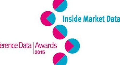"Xignite Wins ""Best Enterprise Data Management Initiative"""